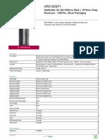NetShelter SX Enclosures AR3100SP1 APC