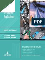 Ipex Fusible Pvc