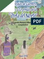 Antologías de Cuentos, Mitos y Leyendas de la Perla del Norte