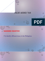 Value Added Tax-day1