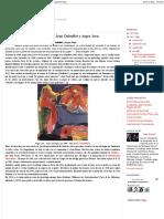Art Brut - Jean Dubuffet y Asger Jorn