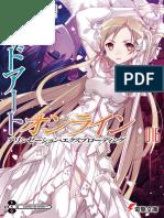 Sword Art Online - Volume 16 - Alicization Exploding [L1][Tap+defan752][SAO Archive]