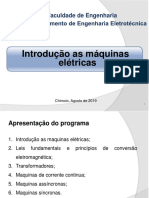 AULA 1-Maquinas Electricas