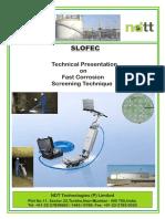 Brochure SLOFEC
