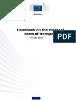 Internalisation Handbook Isbn 978 92-79-96917 1