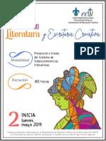 Brochure D Literatura 2019 (1)