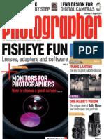 Amateur Photographer 21 August 2010