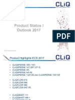 Cliq Product Outlook