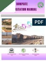 Dumpsite Rehabilitation Manual