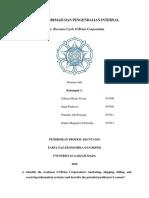 SIPI Minggu 8 Kelompok 3 (Revenue Cycle)