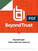 Bi Thales Hsm User Guide