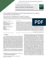 Paper on hyperthermia