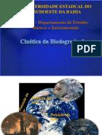 Cinética Da Biodegradação II