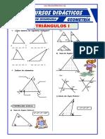 Propiedades adicionales de los triangulos