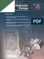 Htdraulic Pump