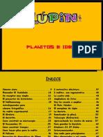 Lupin - Planitos e Ideas I
