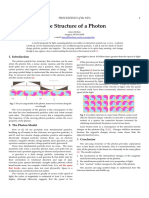 Rohan - The Structure of a Photon