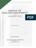 Design of Process Equipment_kanti Mahajan_2nd Edition