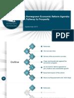 Ethiopia-0509 Economic Reform Agenda
