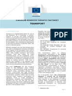 European-semester Thematic-factsheet Transport En