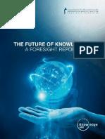 Knowledge Report