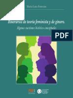 Itinerarios de teoria feminista y de genero. Algunas cuestiones historico conceptuales M. luisa Femenias.pdf