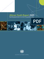 African youth report