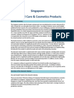 Singapore Personal Care and Cosmetics Country Guide FINAL (1)