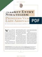 market-entry-strategies-pioneers-versus-late-arrivals