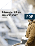 HP Research Report