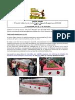 Notas Reunión Huertos Escolares 20191017