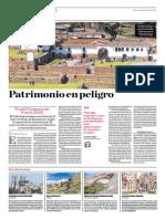Patrimonio en Peligro