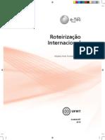 03 Conceitos de Roteirizacao Internacional - LOGISTICA - CEPA