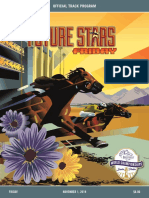 Breeders' Cup 2019 Friday program