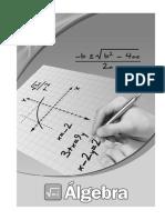 Álgebra 1ro