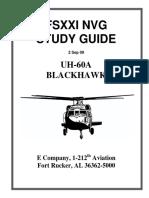 Fsxxi Nvg Study Guide