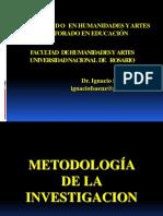 2019 Doctorado Metodologia FHYA