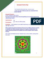 Ganapathi yantra puja. New.pdf