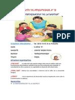 NANCYTA Nª 0013