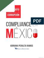 AQUA 2018 Compliance en Mexico. El Antidoto Contra La Corrupcion