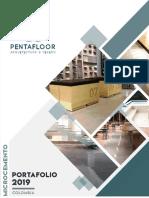 Portafolio Pentafloor 2019 Wp
