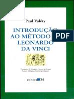 Introdução ao método de Leonardo da Vinci