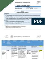 Planeación Didáctica U_5