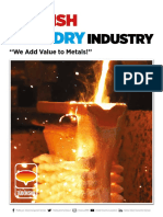 Turkish Non-Ferrous Foundry Directory 2019
