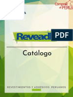 Catalogo Reveadh 2019