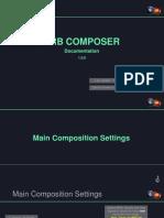Orb Composer Documentation Guide 1.0.0 REV2 En