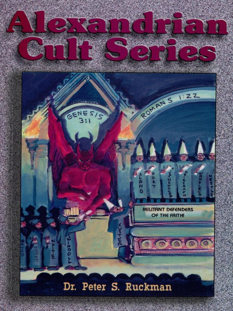Alexandrian Cult Series Pdfdrive Com Pdf Apostasy Bible