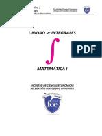 MATERIAL TEORICO INTEGRAL