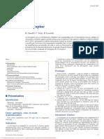 Suivi Thérapeutique Pharmacologique de La Névirapine