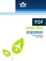 Carbon Offset Guidelines May2008